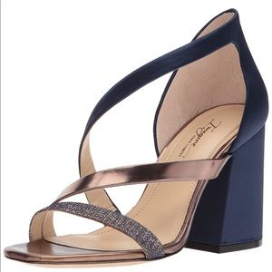 Imagine Vince Camuto Women's Abi Heeled Sandal